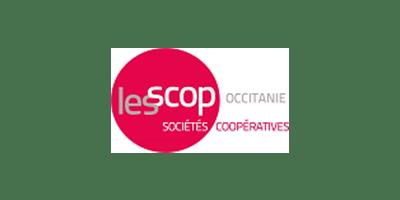 Logo Scop Occitanie